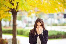 Allergies: les pièges de la rentrée
