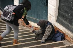 Cerveau : l'altruisme est une qualité innée chez l'humain