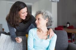Alzheimer : un nouveau pas vers la mise au point d'un traitement