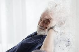 Alzheimer : un patient sur deux ne souffre que d'une démence légère