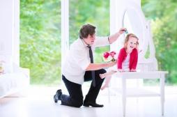 Pourquoi mon enfant ne se reconnait pas dans le miroir ?