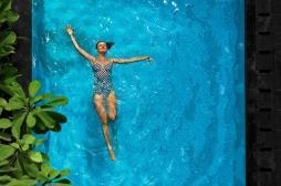 Maladie veineuse : profitez de l'été pour nager, mais attention à la chaleur et aux bains de soleil !