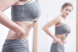 Anorexie : plus fréquente chez les femmes atteintes de maladie coeliaque