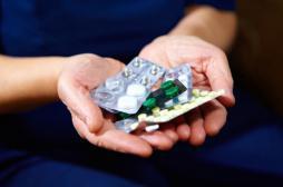 Antibiotiques : près d'une prescription sur deux est inutile