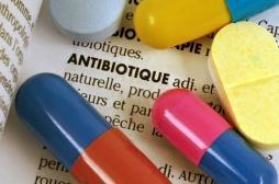 Antibiotiques chez les nourrissons : ils augmentent le risque allergique