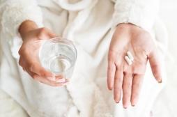 Les femmes qui prennent des antibiotiques à risque de problèmes cardiaques