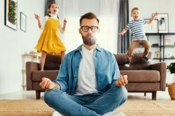 Comment se faire confiance quand on est parent ?
