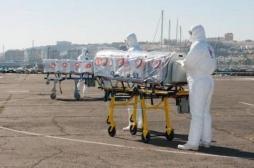 Ebola : une nouvelle épidémie est inévitable