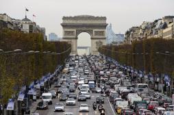 Pollution sonore : les décibels explosent à Paris