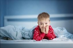 Votre enfant est-il en manque de sommeil ?