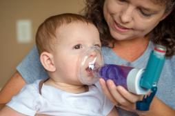Asthme : prédire le risque grâce au microbiote