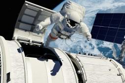 Herpès : les voyages dans l'espace