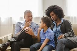 Comment votre enfant fait-il l'apprentissage de la sexualité ?