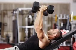 Sport : pourquoi la prise de muscle n'est pas aussi rapide chez tous ?