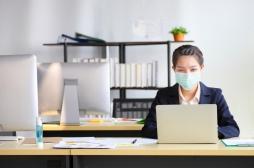 Vers un allègement des règles sanitaires dans les entreprises ?