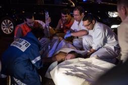 Attentats : tous les médecins seront formés aux soins militaires