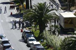 Attentat de Nice : 4 cellules pour les personnes en état de choc psychologique