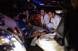 Attentats : Marisol Touraine présente sa feuille de route