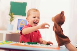Plan autisme : 344 millions d'euros sur la table pour un retard énorme