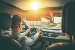 Les sièges de voitures produiraient des poussières toxiques