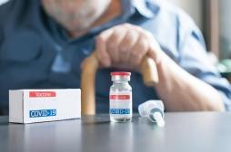Doses de vaccins anti-Covid : les professionnels de santé s'impatientent