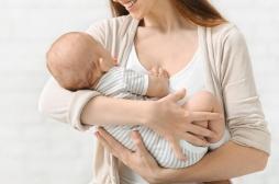 Pourquoi les bébés s'endorment mieux quand ils sont bercés?