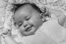 Mort subite du nourrisson : un bébé sur deux menacé aux USA