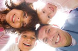 Les chances d'être père chutent après 35 ans