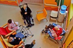 Une aide-soignante mise en examen pour empoisonnement de 9 retraités