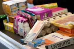 Des tests de grossesse à 1 euro en grande surface