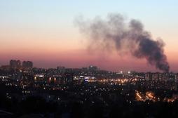 Pollution : 9 Européens sur 10 exposés à des niveaux dangereux
