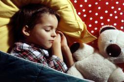 L'apnée du sommeil augmente le risque de troubles du comportement