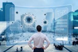 Pourquoi la Banque de France suit de près la circulation du virus