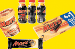Bactérie : des boissons du groupe Mars retirées du marché en France
