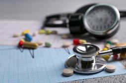 Hypertension : trop réduire la pression peut créer des complications