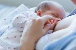 Covid-19 : une femme contaminée peut continuer à allaiter son enfant