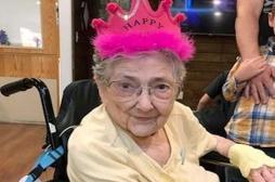 Une Américaine a vécu 99 ans avec les organes inversés, un cas très rare