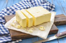 Maladie cardiovasculaire : le beurre ne serait pas responsable