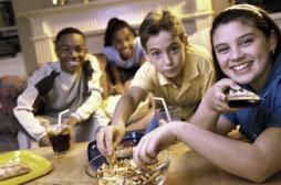 Obésité : Les films pour enfants véhiculent des messages négatifs