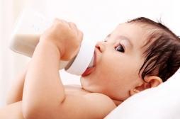 Alerte sanitaire : des laits infantiles