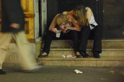 Le binge drinking augmente la pression artérielle
