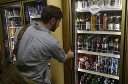 L'excès de sodas fait grimper le risque de maladies cardiaques