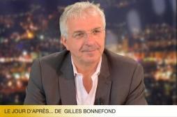 """Gilles Bonnefond : """"L'absence des pharmaciens au Ségur de la santé est un manque de considération !"""""""