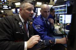 Les hormones des traders déstabilisent les marchés financiers