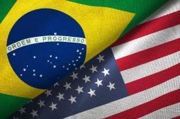 Covid-19 : Donald Trump ferme les portes des États-Unis aux Brésiliens
