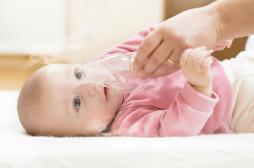 Bronchiolite : le virus déjoue les défenses immunitaires des bébés