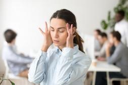 Plus d'un Français sur deux souffre du bruit au travail