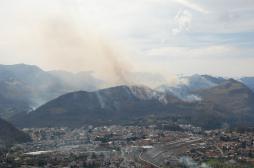 Hautes-Pyrénées : épisode persistant de pollution atmosphérique