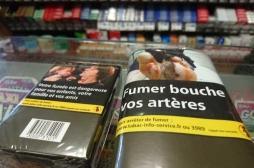 Paquet à 10 euros : les buralistes en colère bâchent des radars