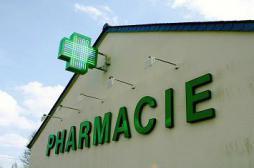 Médicaments en grande surface : l'Ordre des pharmaciens dit non